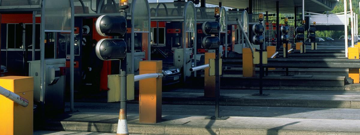 """Péages sans barrières : """"Passer sans s'arrêter, gagner du temps et faire des économies de carburant"""""""