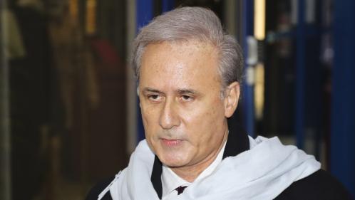 DIRECT. Suivez le procès de Georges Tron, accusé de viols et agressions sexuelles