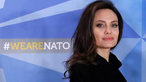 L'ONU confie à Angelina Jolie une mission auprès des réfugiés vénézuéliens au Pérou