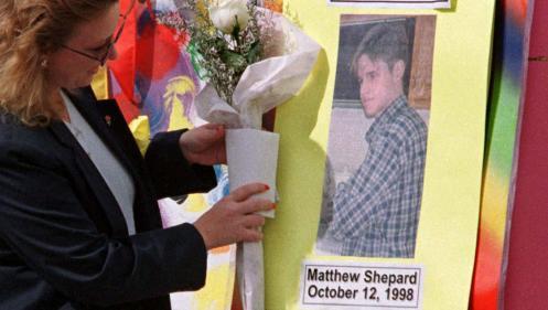 Etats-Unis : la cathédrale de Washington accueillera les cendres de Matthew Shepard, victime symbole des violences homophobes