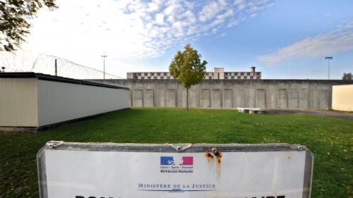 INFO FRANCE BLEU. Metz : des surveillants de prison accusés d'être complices de violences contre des détenus