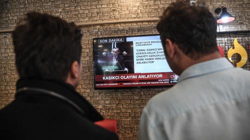 Arabie saoudite : bombe diplomatique, sanctions économiques… L'article à lire pour comprendre l'affaire Khashoggi