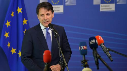 Bruxelles rejette le budget italien, une première dans l'histoire de l'Union européenne