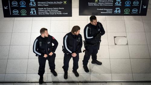 La SNCF a mené une opération anti-fraude de grande envergure à Paris
