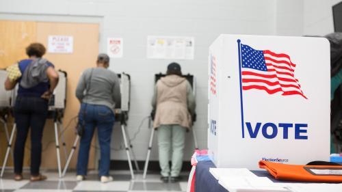 """Etats-Unis : l'article à lire pour tout comprendre aux """"midterms"""" avant la nuit électorale du 6 novembre"""