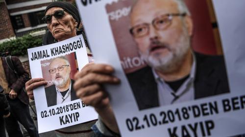 """DIRECT. Meurtre de Jamal Khashoggi : la Turquie annonce vouloir révéler """"toute la """"vérité"""""""