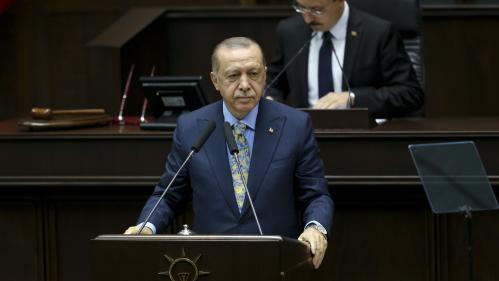 """DIRECT. Meurtre de Jamal Khashoggi : """"tous ceux qui ont joué un rôle"""" doivent être punis, déclare Recep Tayyip Erdogan"""