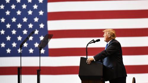 Midterms 2018 : cinq raisons de s'intéresser aux élections de mi-mandat qui pourraient bouleverser l'équilibre politique des Etats-Unis