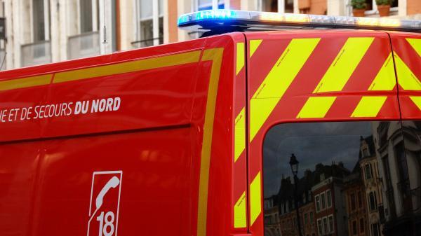 Nord : des pompiers portent plainte pour mise en danger de la vie d'autrui face au risque des fumées d'amiante