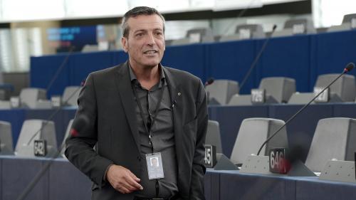 """Ascoval : l'ex-syndicaliste de Florange Édouard Martin appelle l'État à """"nationaliser provisoirement"""" l'aciérie"""