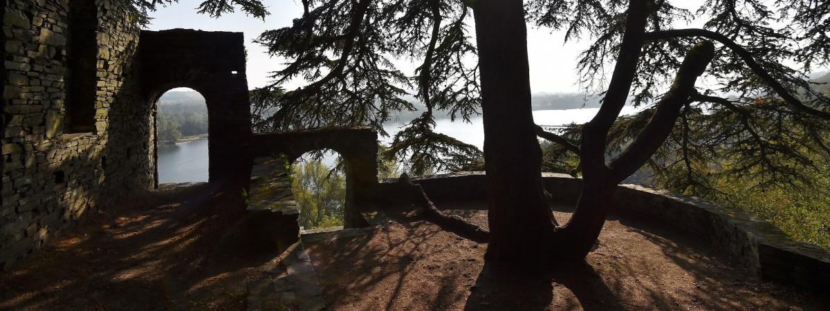 Les Folies Siffait : un jardin extraordinaire à redécouvrir ...
