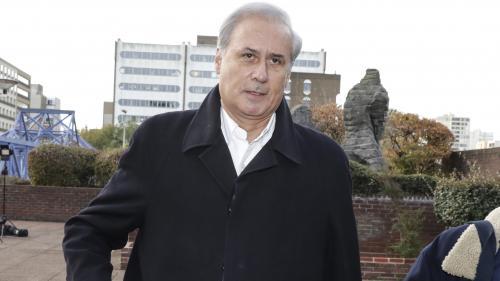 DIRECT. Suivez la troisième journée du procès de Georges Tron, accusé de viols et agressions sexuelles