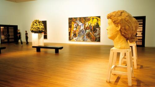Canada : des médecins pourront bientôt prescrire des visites au Musée des beaux-arts de Montréal