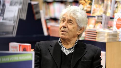 Mort de Philippe Gildas : disparition d'un grand de la télé