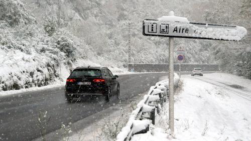 DIRECT. Météo : la Corse placée en vigilance rouge pour des vents violents, 28départements concernés par des vigilances