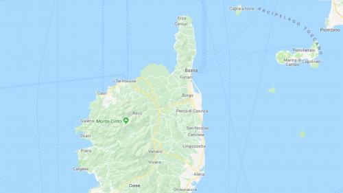 """Haute-Corse : """"On a relevé des rafales à plus de 150 km/h sur le cap Corse"""" et des """"mini-tornades"""""""