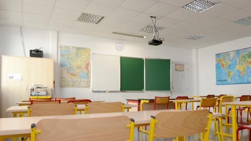 Éducation : à la rencontre de professeurs en grève
