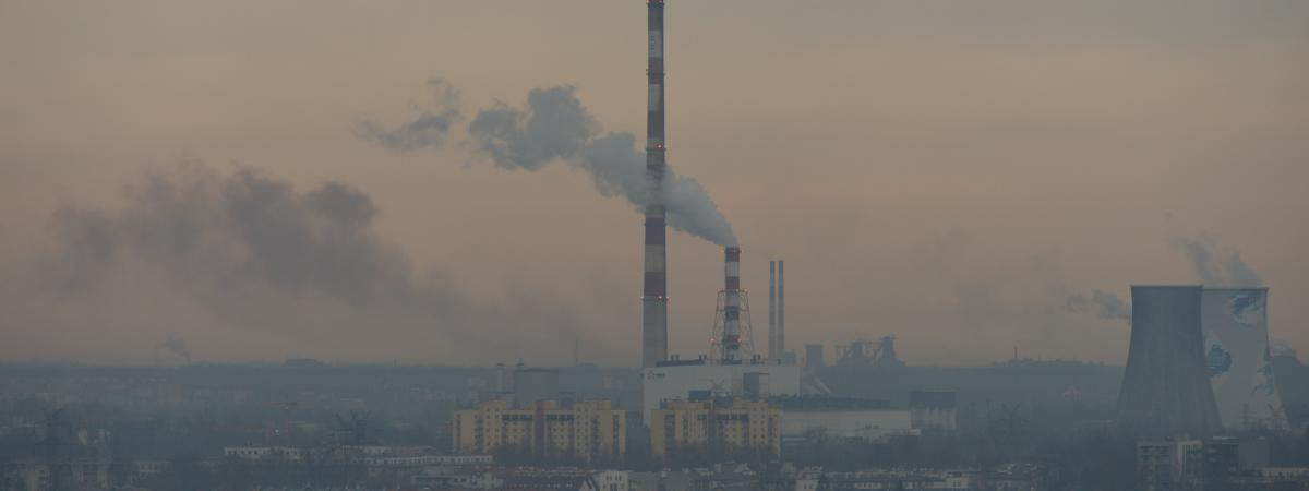 Santé : la pollution serait aussi responsable de problèmes cardiaques
