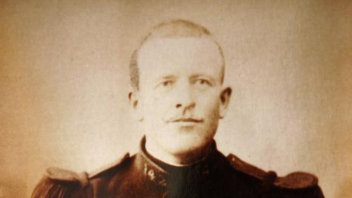 RECIT. L'histoire d'Augustin Trébuchon, tué dix minutes avant l'armistice de 1918