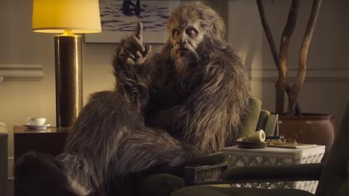 "VIDEO. Bigfoot, chien candidat... On a compilé les clips de campagne les plus farfelus des ""midterms"""