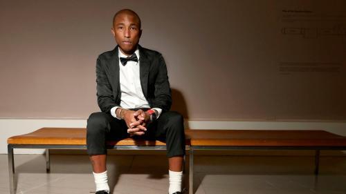 """Etats-Unis : Donald Trump utilise la chanson """"Happy"""" pour un meeting, Pharrell Williams menace de le poursuivre"""