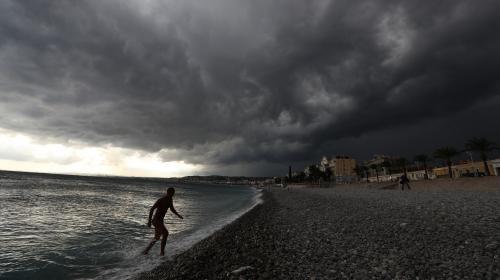 Pluies, inondations et crue : quatre départements du Sud-Est placés en vigilance orange, l'Hérault n'est plus en alerte