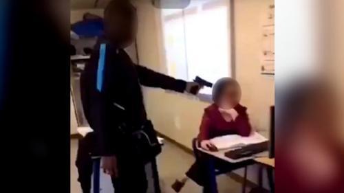 Enseignante braquée avec une arme factive à Créteil : trois autres adolescents ont été interpellés