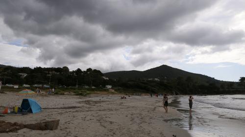 """La Corse-du-Sud et la Haute-Corse placées en vigilance orange """"orages"""" et """"pluie-inondation"""""""