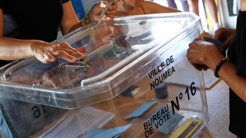 DIRECT. Résultats, invités, analyses... Suivez notre édition spéciale sur le référendum en Nouvelle-Calédonie