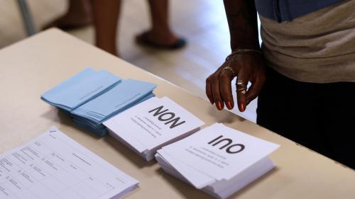 """Le référendum d'initiative populaire, une demande forte des """"gilets jaunes"""""""