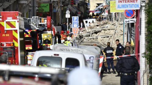 """Marseille : """"Ça fait plusieurs mois qu'on dit qu'ils vont s'effondrer !"""""""