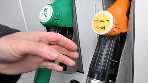 Carburants : des aides pour amortir la hausse des prix