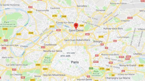 Seine-Saint-Denis : trois kalachnikovs et un lance-roquette retrouvés dans une voiture stationnée à Saint-Denis Nouvel Ordre Mondial, Nouvel Ordre Mondial Actualit�, Nouvel Ordre Mondial illuminati