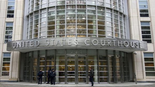 """Au procès d'""""El Chapo"""", un juré potentiel écarté après avoir demandé un autographe de l'accusé Nouvel Ordre Mondial, Nouvel Ordre Mondial Actualit�, Nouvel Ordre Mondial illuminati"""