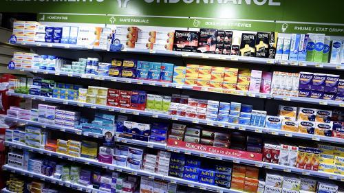 De nouvelles pharmacies pratiquent la recette des prix cassés