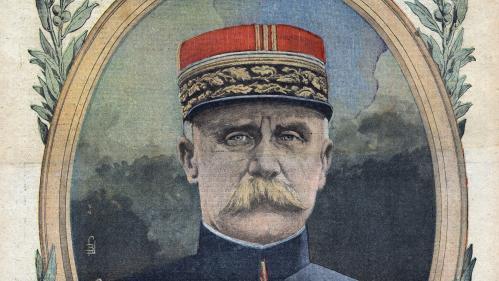 """Hommage à Philippe Pétain : """"Ce n'est pas une réhabilitation, il aurait été délicat de l'oublier pour commémorer 1918"""""""