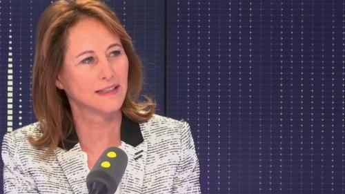Le brief politique. Génération.s ne veut pas de Ségolène Royal comme tête de liste aux européennes avec le PS et EELV