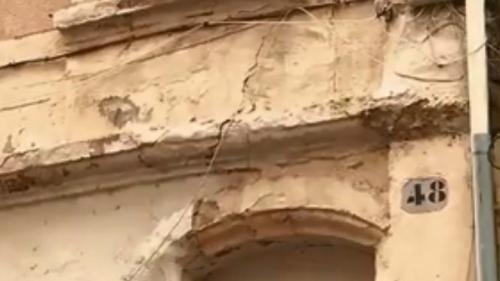 Marseille : le fléau des logements insalubres Nouvel Ordre Mondial, Nouvel Ordre Mondial Actualit�, Nouvel Ordre Mondial illuminati