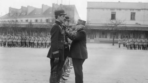Centenaire du 11-Novembre : faut-il honorer la mémoire des maréchaux de la Grande Guerre ?