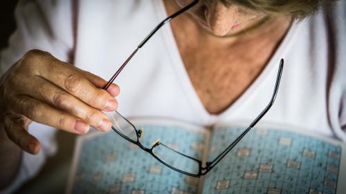 Conduite : des lunettes pour ne pas s'endormir