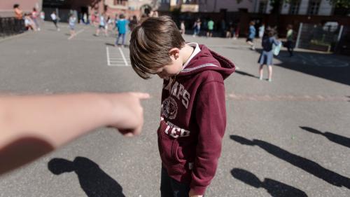 Harcèlement scolaire : les chiffres qui font froid dans le dos Nouvel Ordre Mondial, Nouvel Ordre Mondial Actualit�, Nouvel Ordre Mondial illuminati