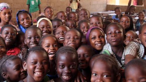 Mali : près de deux mille enfants privés d'école depuis une semaine par des djihadistes