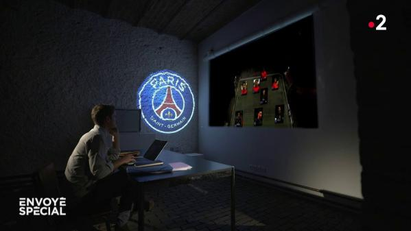 VIDEO. Les secrets du PSG