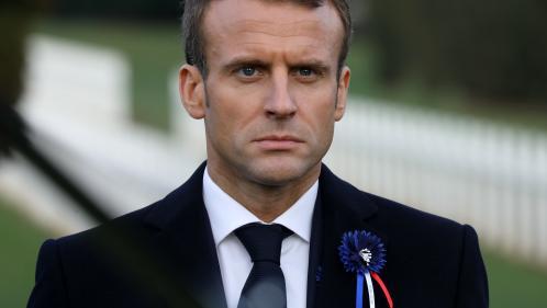 """Comment le nom de Pétain a fini par empoisonner """"l'itinérance mémorielle"""" de Macron"""