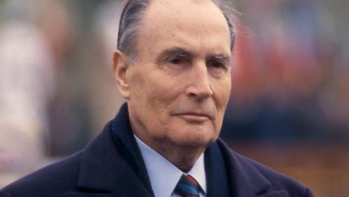 VIDEO. Quand François Mitterrand faisait fleurir la tombe du maréchal Pétain