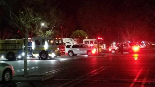 Etats-Unis : un homme tue 12 personnes dans un bar en Californie, le tireur retrouvé mort Nouvel Ordre Mondial, Nouvel Ordre Mondial Actualit�, Nouvel Ordre Mondial illuminati