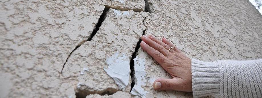 Des Fissures Des Plafonds Qui Se Decrochent A Nancy Une