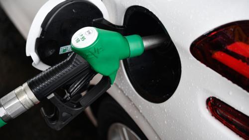 """Carburants : """"Si le gouvernement campe sur ses positions, les prix à la pompe vont fortement augmenter au 1er janvier"""""""