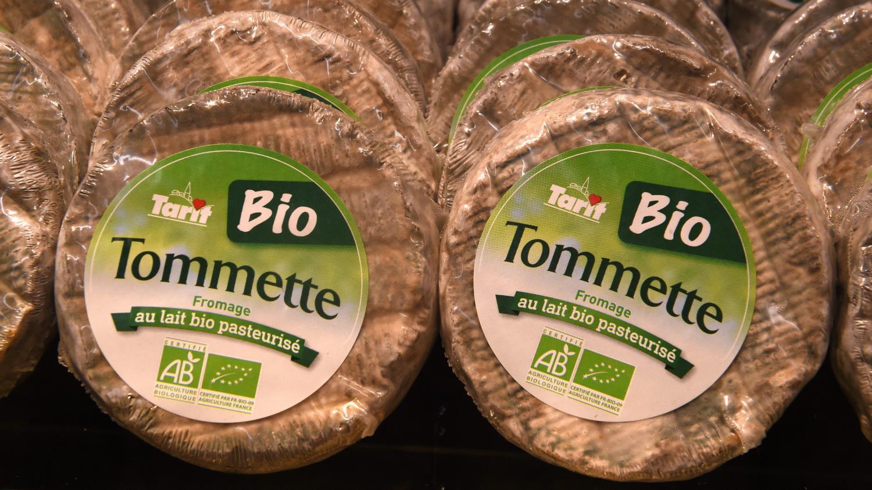 Fourme de Montbrison, un queso ahora inscrito en el patrimonio cultural inmaterial de la UNESCO
