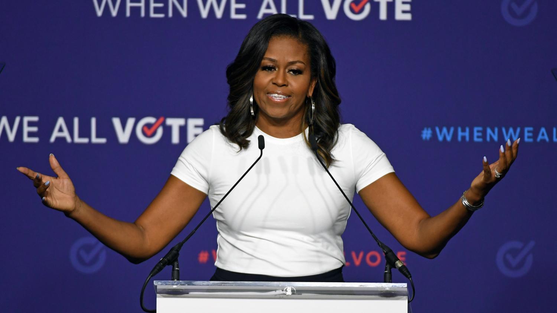 Dans ses m moires michelle obama confie avoir fait une fausse couche et avoir eu recours la - Fausse couche et nausees ...
